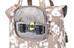 Basil Elegance - Sac porte-bagages - gris